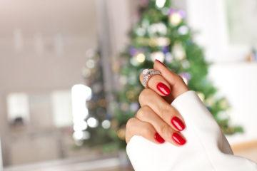Gioielli per Natale