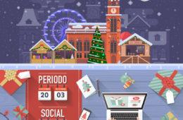 Natale 2017: l'infografica