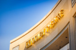 Oscar 2018: il Dolby Theatre