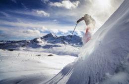ski wear abbigliamento tecnico sci