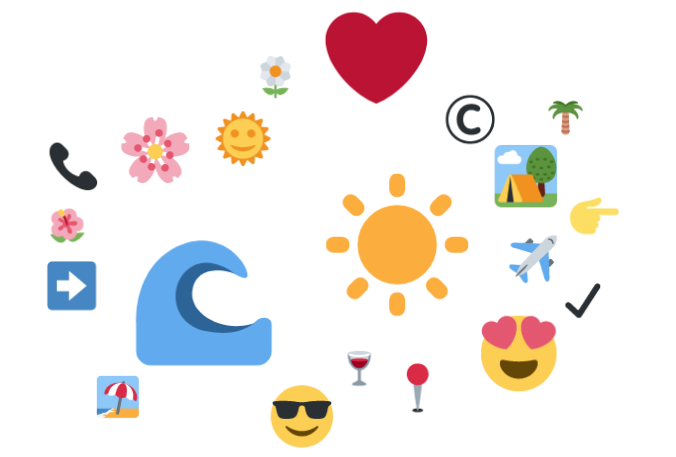 1 maggio emojis