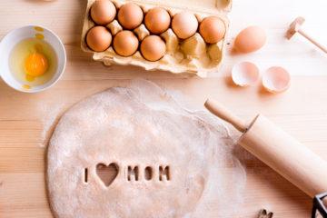 Festa della mamma e foodvertising