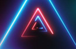 Musei e social network: triangoli neon