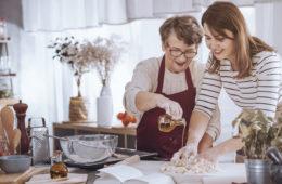 Festa dei nonni 2018 e social le performance food brand