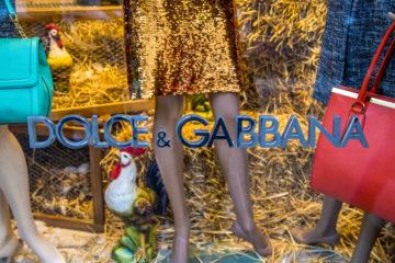 Dolce e Gabbana in Cina il caso