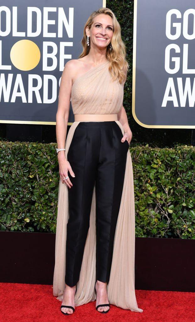 Golden Globes 2019: Julia Roberts