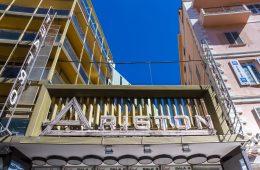 Festival di Sanremo 2019: ingresso Teatro Ariston