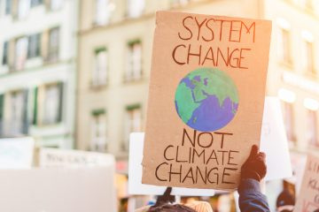 Fridays for Future manifestazione